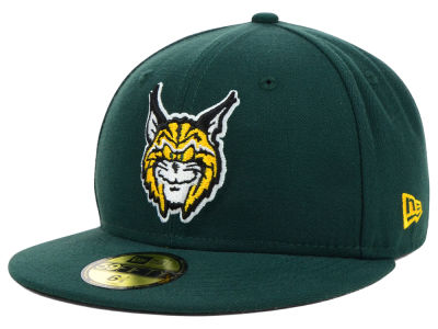 Lynchburg Hillcats New Era MiLB AC 59FIFTY Cap