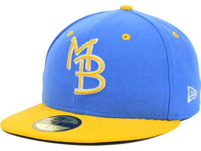 Myrtle Beach Pelicans New Era MiLB AC 59FIFTY Cap