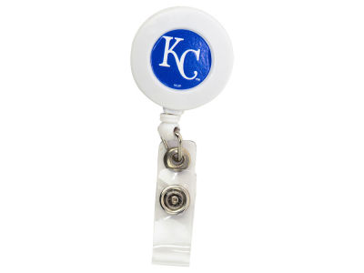Kansas City Royals Badge Reel