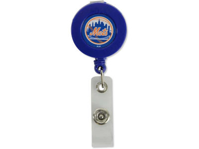New York Mets Badge Reel
