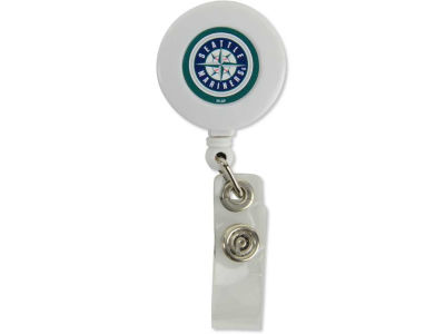 Seattle Mariners Badge Reel