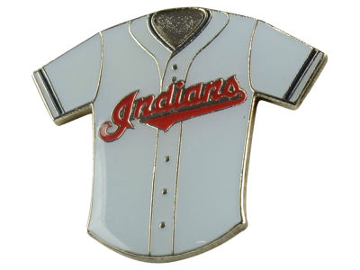 Cleveland Indians Aminco Jersey Pin
