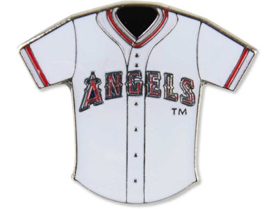Los Angeles Angels Aminco Jersey Pin