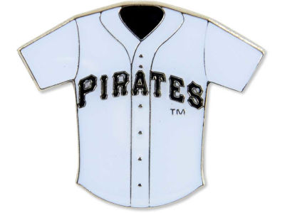 Pittsburgh Pirates Aminco Jersey Pin