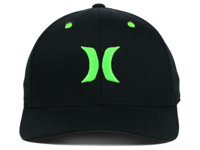 Hurley 14 One and Color Flex Hat