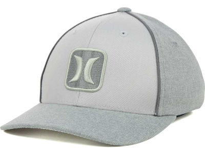 Hurley Youth Squared Flex Cap