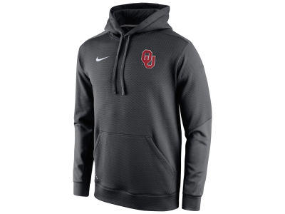 Oklahoma Sooners Nike NCAA Men's KO Chain Fleece Hoodie