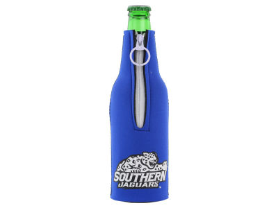 Southern Jaguars Bottle Coozie