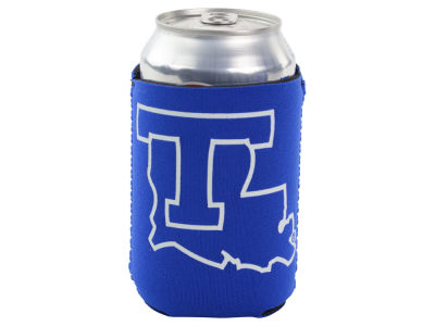 Louisiana Tech Bulldogs Can Coozie