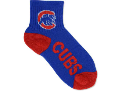 Chicago Cubs Youth 501 Socks