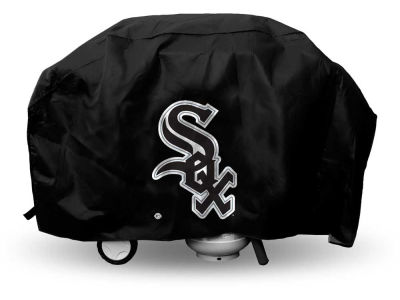 Chicago White Sox Deluxe Grill Cover