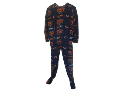 Chicago Bears NFL Youth Union Flannel Body Suit