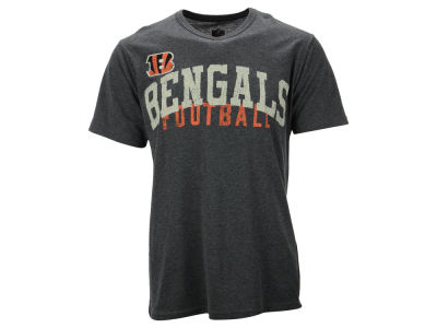 Cincinnati Bengals NFL Men's Arch Football T-Shirt