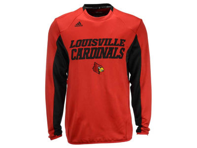 Louisville Cardinals adidas NCAA Men's Crew Sweatshirt