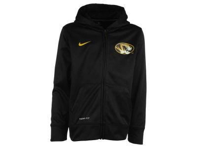 Missouri Tigers NCAA Boy's Miss Tiger Hoodie