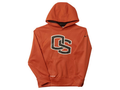Oregon State Beavers NCAA Youth Performance Hoodie