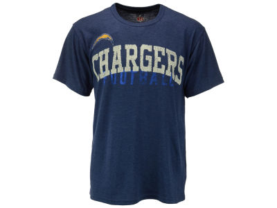 San Diego Chargers G-III Sports NFL Men's Scrum Long Sleeve T-Shirt