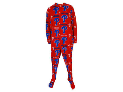 Philadelphia Phillies MLB Men's Union Suit