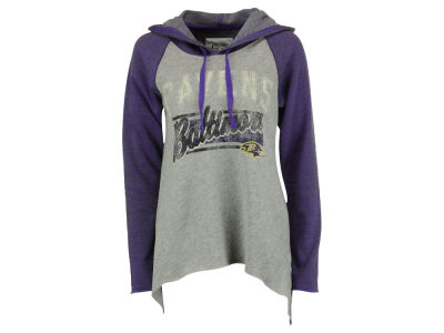 Baltimore Ravens NFL Women's Ravens Fleece