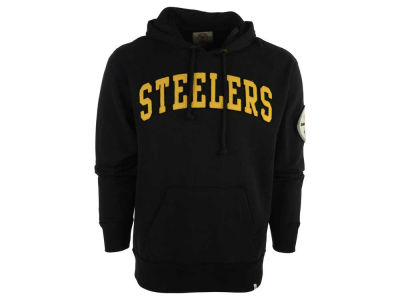 Pittsburgh Steelers NFL Men's Striker Hoodie