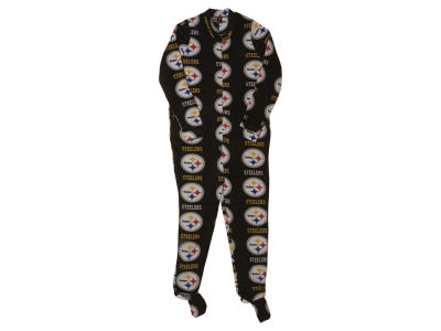 Pittsburgh Steelers NFL Men's Union Suit