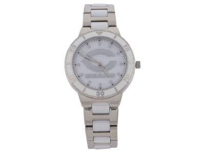 Chicago Bears Pearl Series Ladies Watch