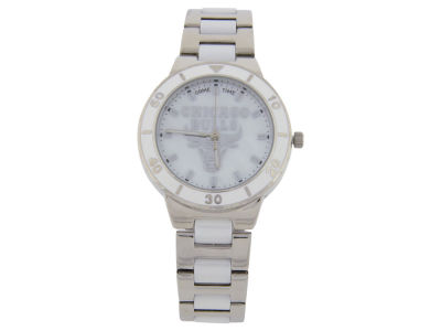 Chicago Bulls Pearl Series Ladies Watch