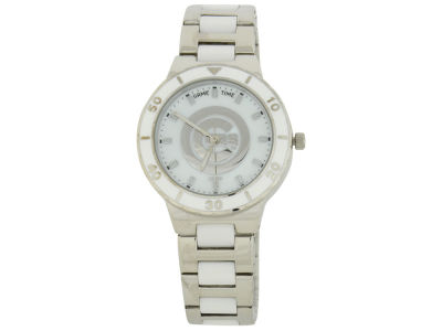 Chicago Cubs Pearl Series Ladies Watch