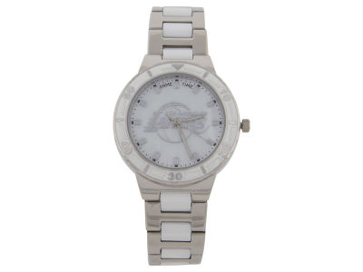 Los Angeles Lakers Pearl Series Ladies Watch