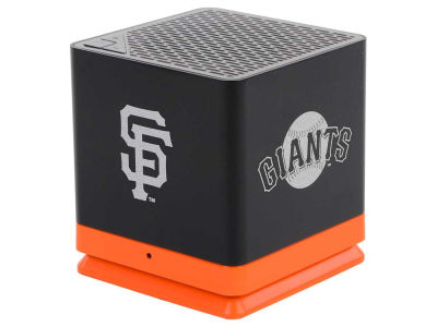 San Francisco Giants MLB Speaker Block