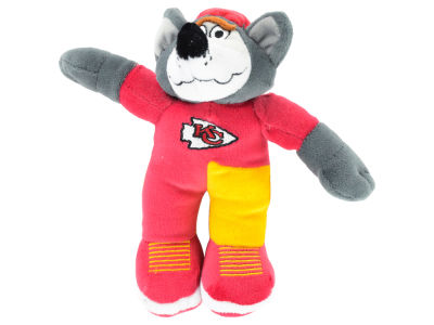Kansas City Chiefs 8inch Plush Mascot