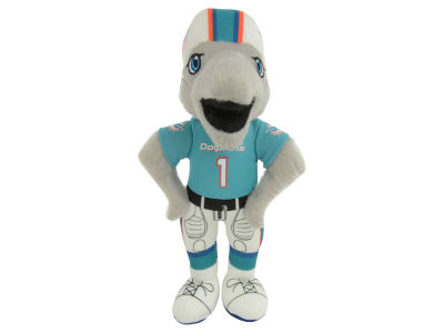 Miami Dolphins Nfl Games Toys Stuffed Animals Lids Com