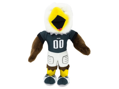 Philadelphia Eagles 8inch Plush Mascot