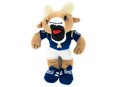 Los Angeles Rams 8inch Plush Mascot