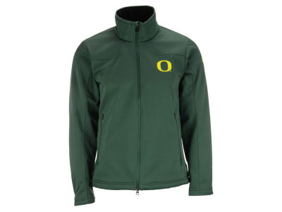 Oregon Ducks Nike NCAA Men's Soft Shell Full Zip Jacket