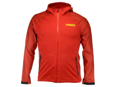 Kansas City Chiefs Nike NFL Men's Vapor Ultimatum Jacket
