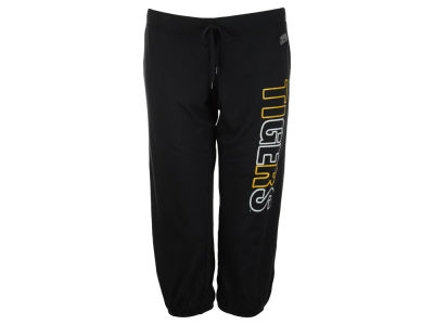 Missouri Tigers NCAA Women's Screen Capri