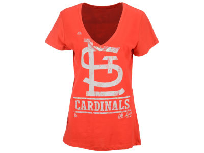 St. Louis Cardinals MLB Women's Big Time T-Shirt