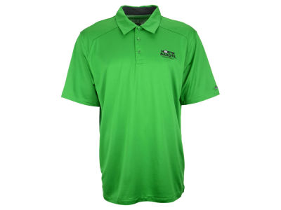 North Dakota Nike NCAA Men's Coaches Polo Shirt
