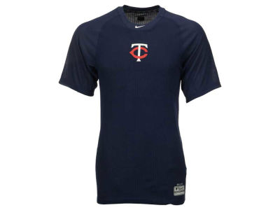 Minnesota Twins Nike MLB AC Short Sleeve T-Shirt