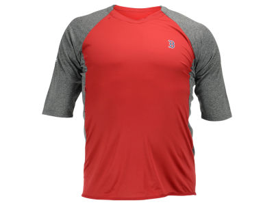Boston Red Sox MLB Men's Featherweight Tech T-Shirt