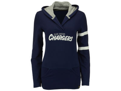 San Diego Chargers Nike NFL Men's Play Action Hoodie