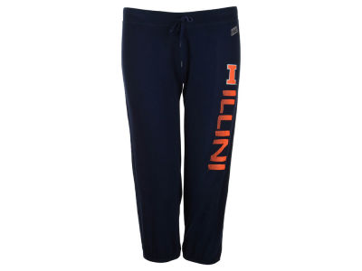 Illinois Fighting Illini NCAA Women's Screen Capri