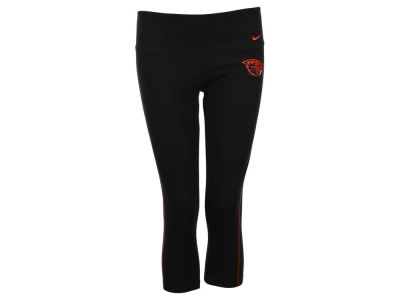 Oregon State Beavers Nike NCAA Women's Screen Capri