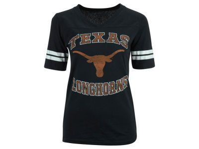 Texas Longhorns NCAA Women's Screen T-Shirt