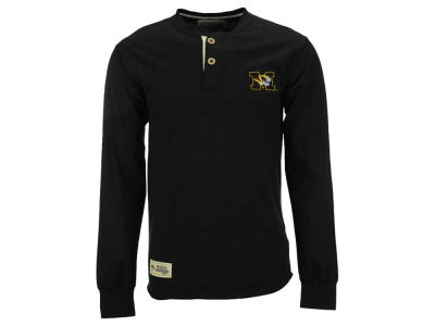 Missouri Tigers NCAA Men's Superstar Pullover Long Sleeve Shirt