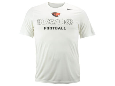 Oregon State Beavers Nike NCAA Men's Practice Weight T-Shirt