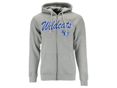 Kentucky Wildcats NCAA Men's Full Zip Hoodie