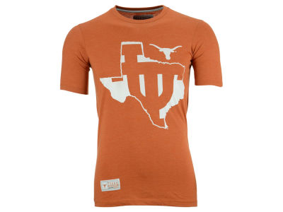 Texas Longhorns NCAA Men's Inner State T-Shirt