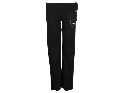 Georgia Bulldogs NCAA Women's Screen Pant